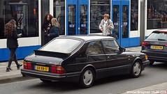 Saab 900 Turbo 1992