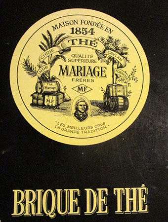FRANCIA Brique de The, Canon IXUS 160