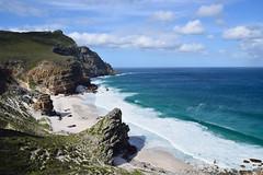 Cape of Good Hope sealine