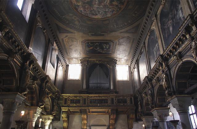 Parrocchia di San Nicolò dei Mendicoli, Venice