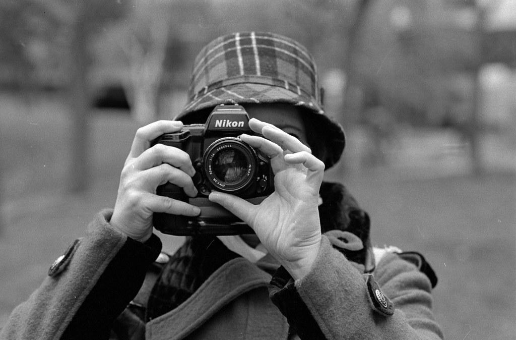 CCR Review 100 - Nikon F6