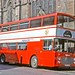 Highland Scottish: J3 (A977OST) in Academy Street, Inverness