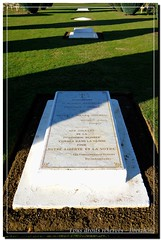 Cimetière de Urville Langannerie (4) - Photo of Urville