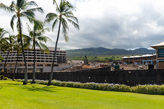 New Hotels rising on Maui Hawaii