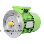 YE2 High Efficiency Motor