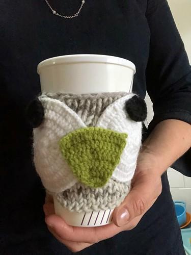 My craft adventures in November and December 2018 all described in posts on my blog EvinOK.com