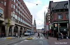 Vijzelstraat - Reguliersdwarsstraat, 8-12-2018