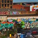 Decorated industrial - Hackney Wick, London E15