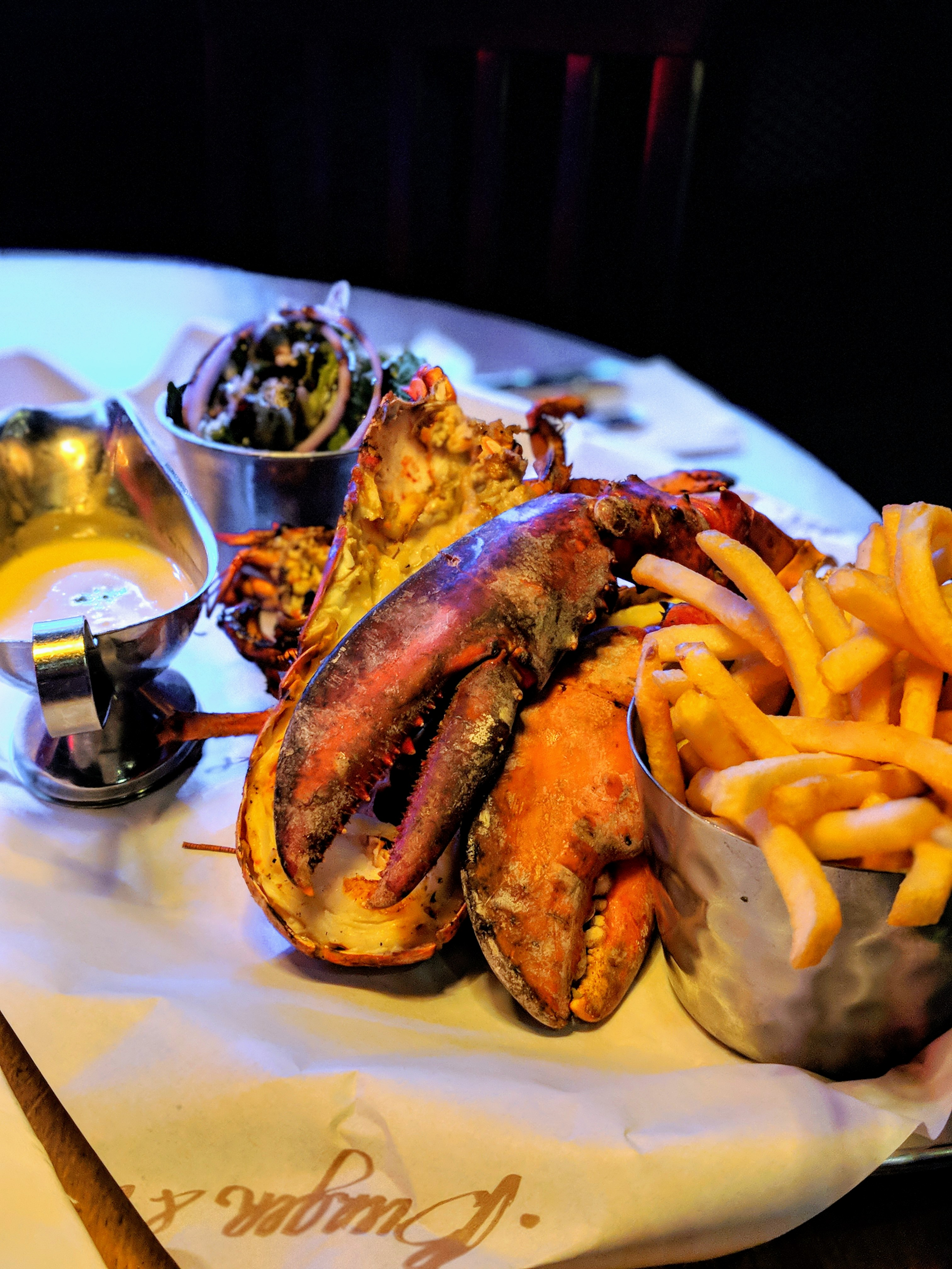 Burger and Lobster Malaysia (2)
