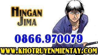 Higanjima Chap 674 . Next Chap Chap 675