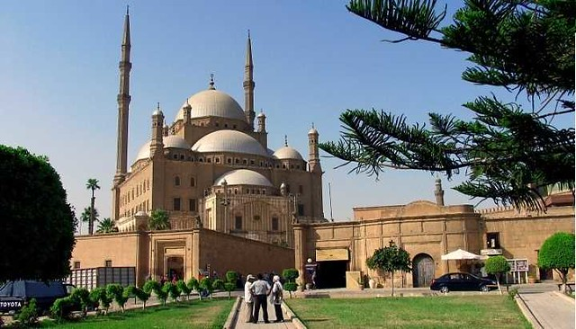 4768 7 most popular and beautiful Islamic architectures 07