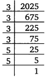 NCERT Solutions for Class 8 Maths Chapter 6 Squares and Square Roots 16