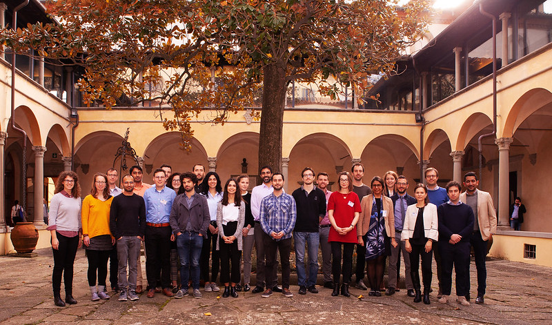 Young Energy Economist and Engineers Seminar  | YEEES