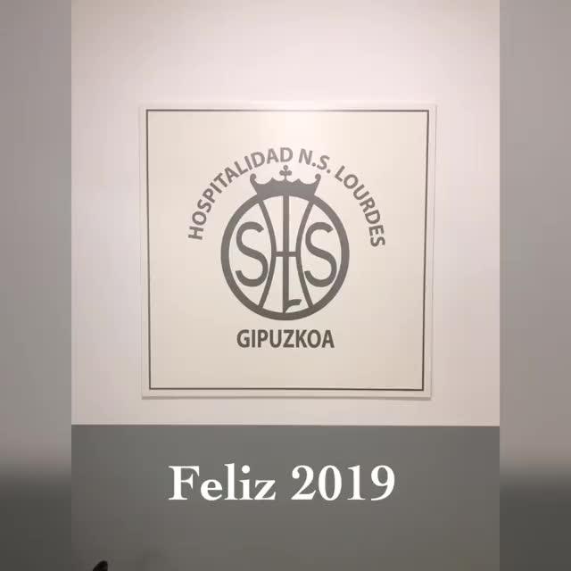 Hospitalidad de Lourdes Gipuzkoa