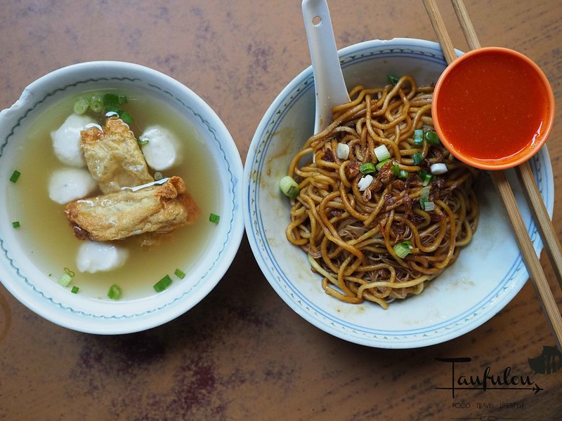 Fish Ball Noodle (14)