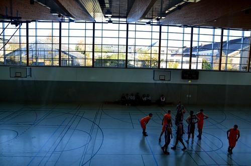 SG Pallotti Rheinbach 71:73 (after overtime) Future Sports Meckenheim