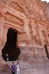 Palace Tomb at Petra (15)