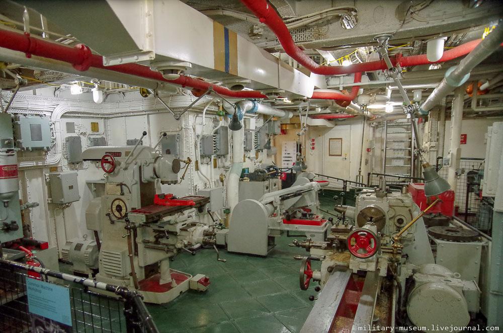 HMS Belfast-239