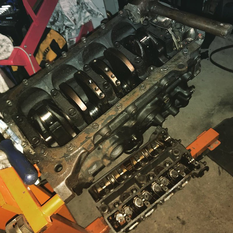 [Image: AEU86 AE86 - Scottish Trueno rebuild - N...with pics!]