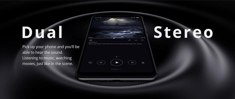 Xiaomi Mi Max 3 特徴 (9)