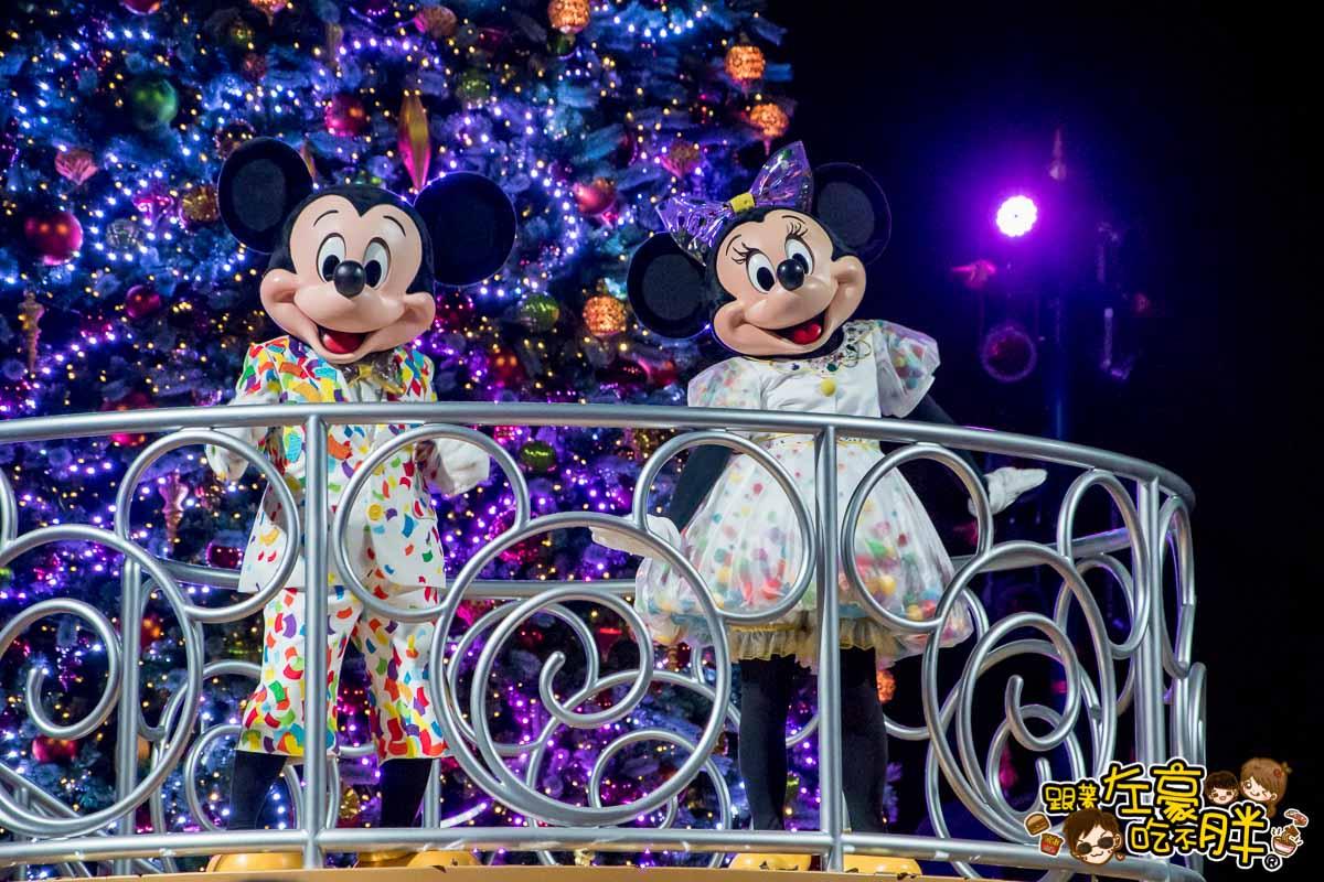 2019香港迪士尼樂園(聖誕節特別活動)-236