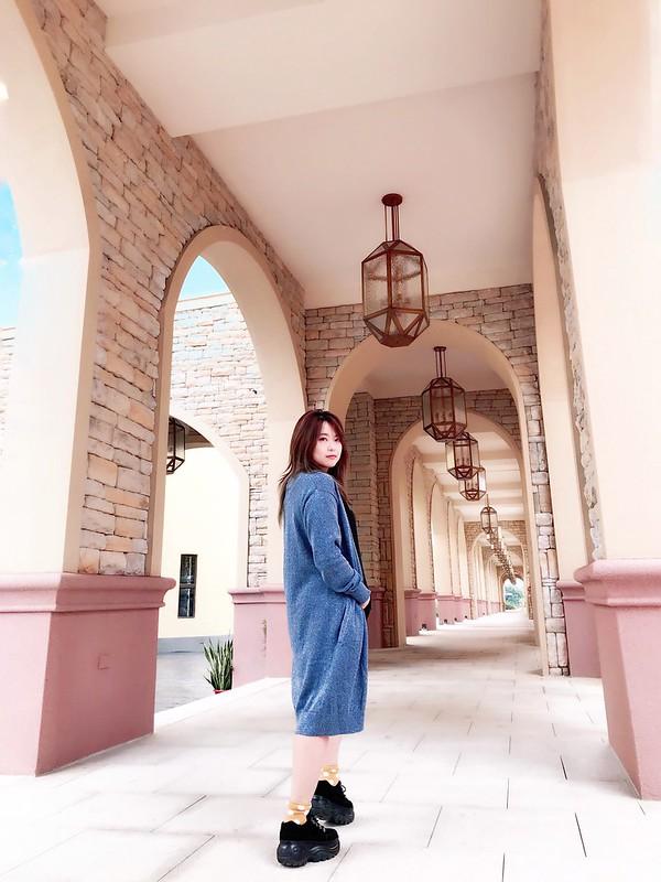 20190122花蓮瑞穗春天國際度假酒店