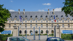 Hôtel de région de Champagne-Ardenne