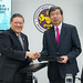 ADB President and Philippine Finance Secretary meet to discuss lending