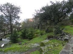 Parque de los Pinos Plasencia Caceres 01