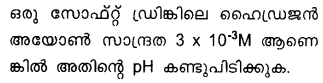 Plus One Chemistry Model Question Papers Paper 4 Q25