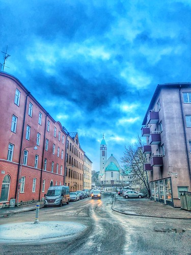stockholm & suburbs, sweden, january 2019 -