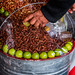 2018 - Mexico - Cholula - Crunchy Chapulines por Ted's photos - For Me & You