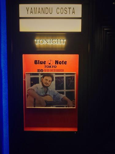 blue note tokyo yamandu costa