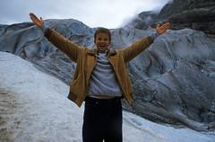 Norwegen 1998 (228) Nigardsbreen