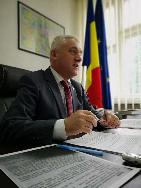 Sentor Adrian Tutuianu