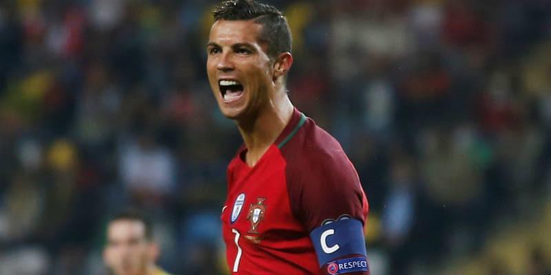 Santos: Ronaldo masih bagian dari skuad Portugal