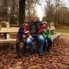 Wandelen met opa #nasgrafischontwerp #sara #gijs #opadieren #debank #dieren #bos #carolineberg #twickel #dutch_connextion #super_holland #igersholland #igers #instagram #boswandeling