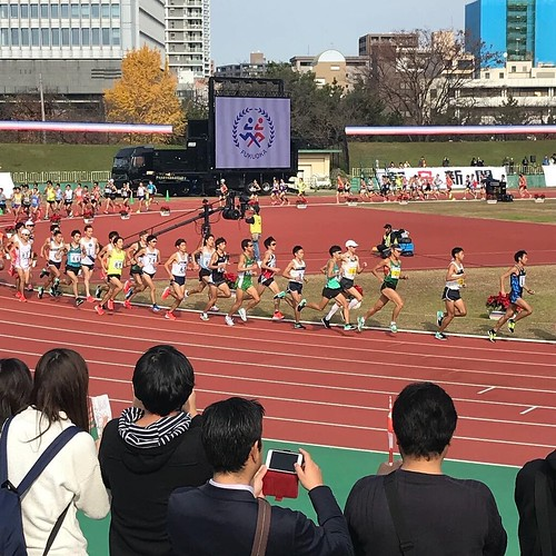 2018 Fukuoka Marathon