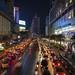 Bangkok street.