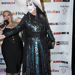 Cybersocket Awards 2019 - Hosts Chi Chi and Roma -252