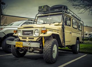 Toyota 2479