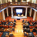20/11/2018 - Conferencia DeustoForum del Secretario General del Forum Internacional de Energía, Sun Xiansheng