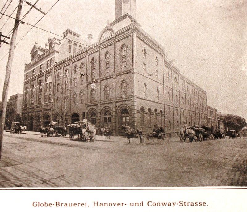 Globe-1905