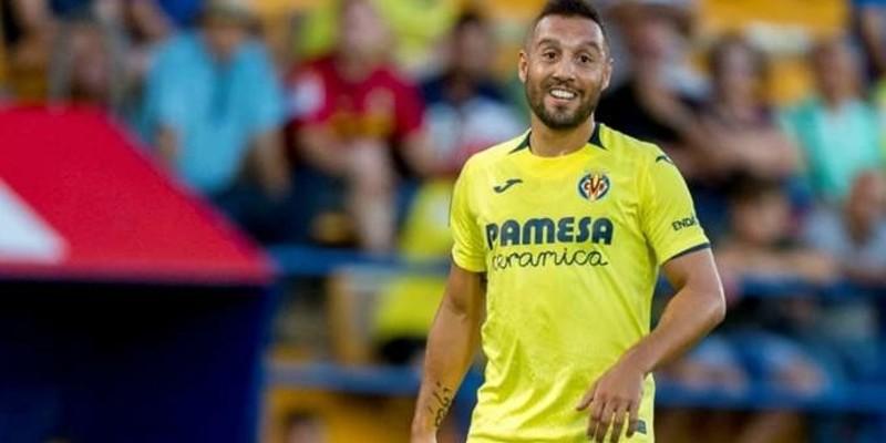 Cazorla: Villarreal telah berubah arah