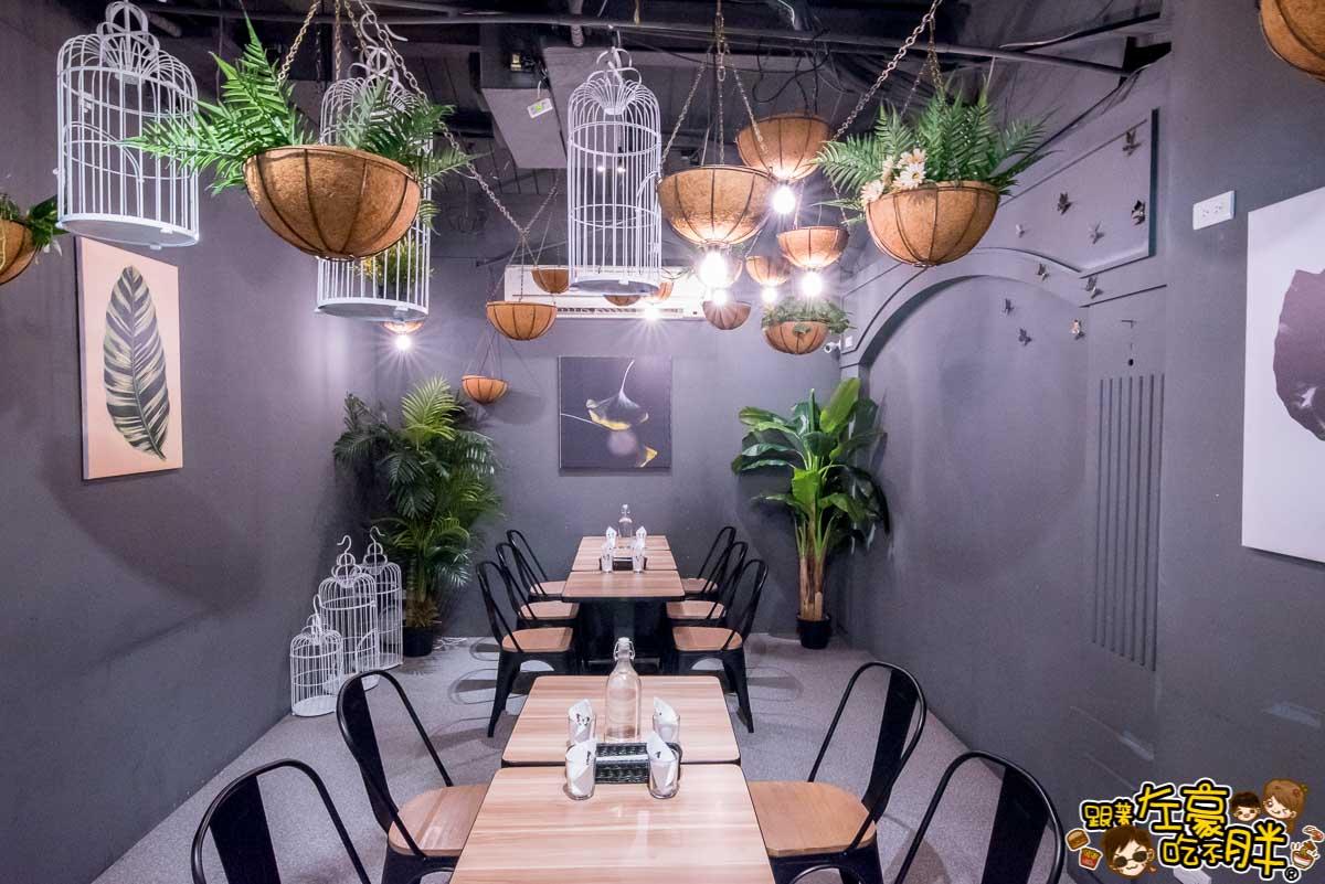 BT蝴蝶餐廳-6