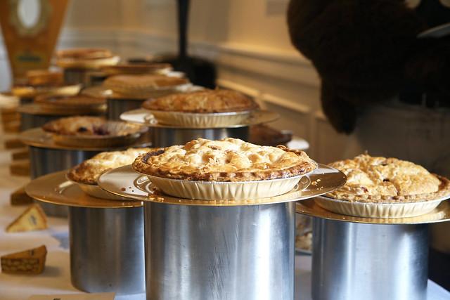 MANNA Pie Day