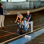 BK Piste Gent Dag 4 Junioren 2018