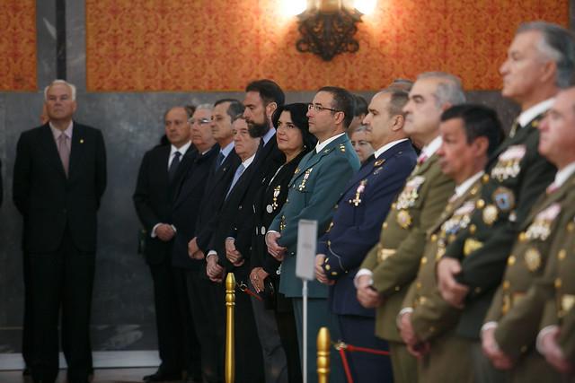 Pascua Militar 2019