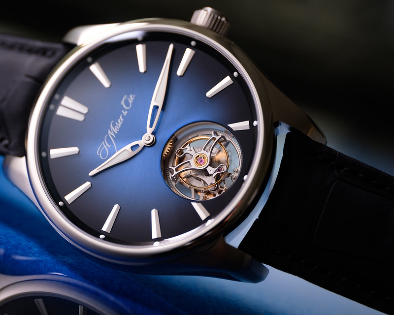 moser - [SIHH 2019] : reportage H.Moser & Cie 32913580808_d8dfd1f3ca_c