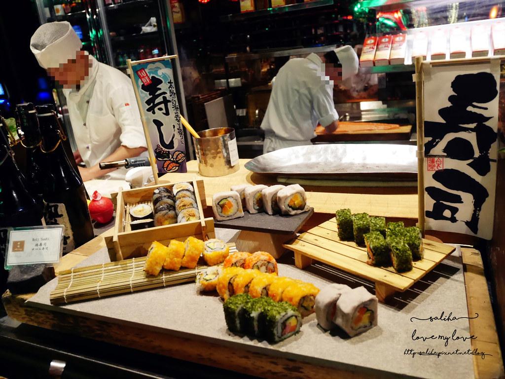 台北飯店下午茶吃到飽氣氛好浪漫約會推薦情人節大餐君品酒店雲軒西餐廳 (17)